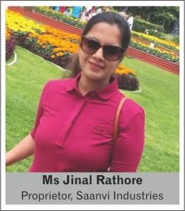 Envie - Brand Story - Ms Jinal Rathore