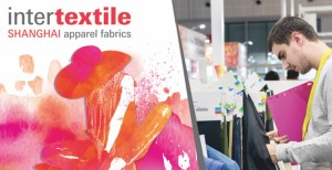 Intertextile Shanghai Apparel Fabrics, 2018 Autumn Edition - 1