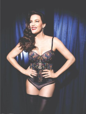 liv tyler dripsthrow