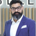 Mr. Vineet Gautam, CEO & Country Head