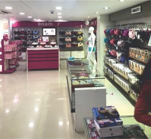Store review - Cadabam - 6