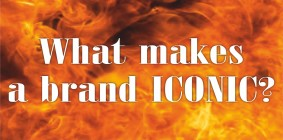 what makes a brand iconic