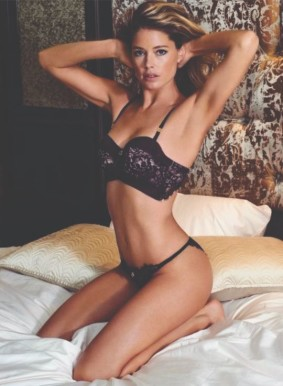 hunkemoller lingerie collection