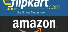 amazon sales riseby 21%