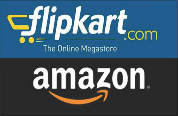 amazon sales riseby 21%