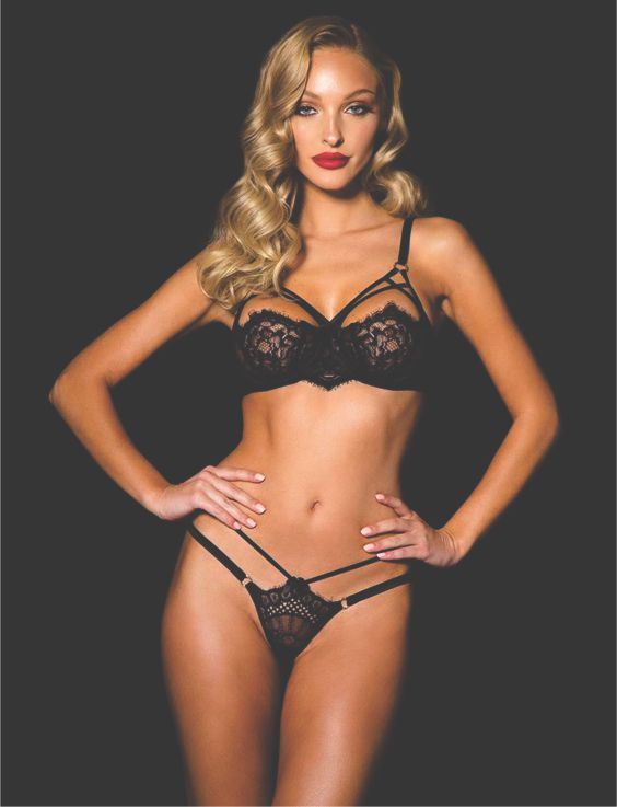 89c49613d984b Honey Birdette is dropping 11 new collections before Christmas ...