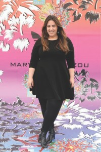 Mary Katrantzou on her unexpected Victoria's Secret collaboration - 1
