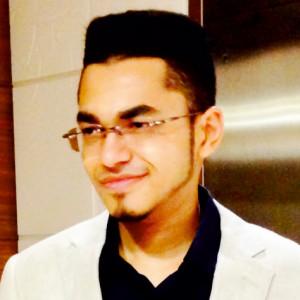 Mr Akshay Padwal