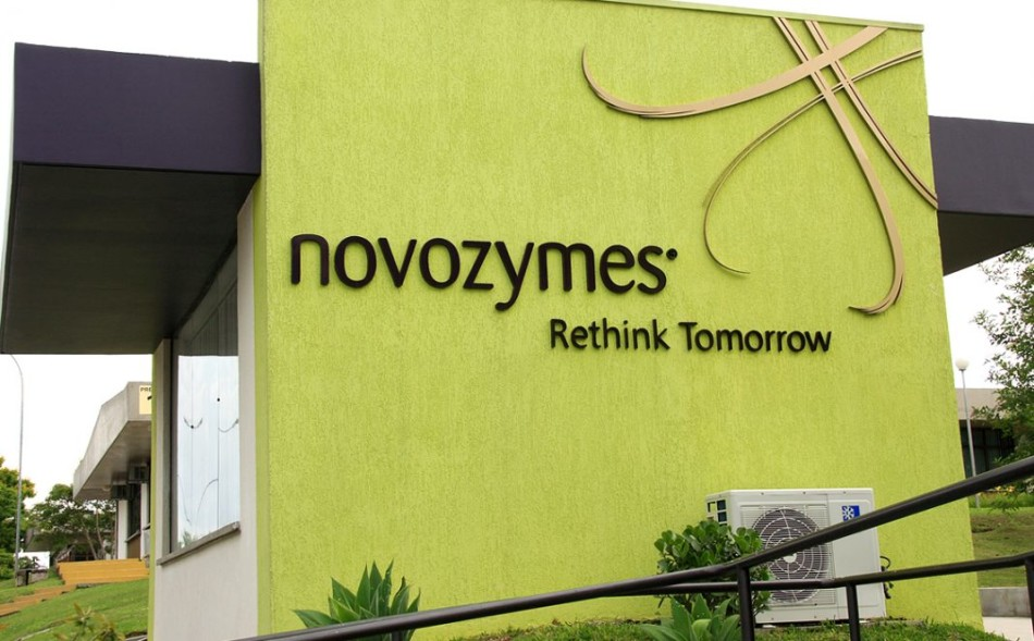 Novozymes bio prep fusion helps to save costs water use