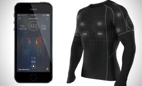 Smart Garment - New Fibers