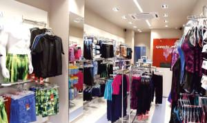 speedo store