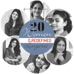 20 inspiring women in the space of innerwear