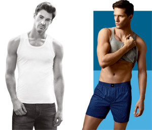 Jockey's leadership in men's premium innerwear...under threat