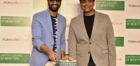 vicky kaushal & sundeep chugh