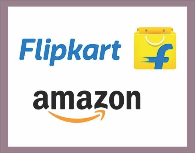 amazon flipkart sales falla third as fdi norms kick in