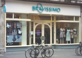 Bravissimo opens its first store in the US in Soho - 1