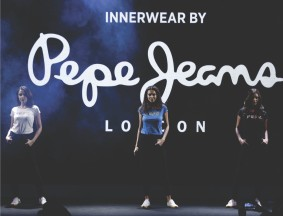 Premium Innerwear For Mens Launched by Pepe Jeans London