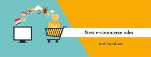 e-commerce rules image - 1