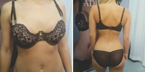 Adina Reay launches new range for busty ladies - 2