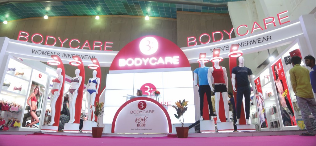 BODYCARE CREATIONS - 5