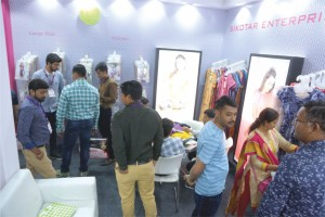 Sukany Lingerie & Nightwear store at Bodywear Exhibition