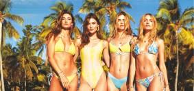 New Swimwear Trends for 2019