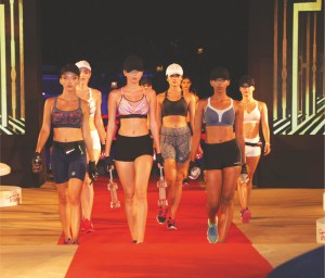 Triumph - Fashion show - 4
