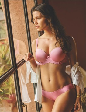 Exotic Spring bras unveiled by Panache -1