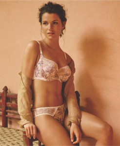 Exotic Spring bras unveiled by Panache - 3