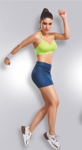 Make your workouts fun with a new sports bra - Nagina 1