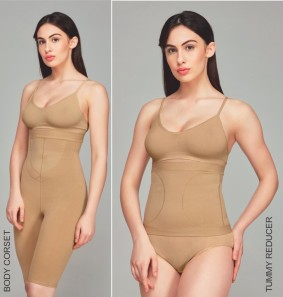 cce895baabf Sculpt your body in this shapewear