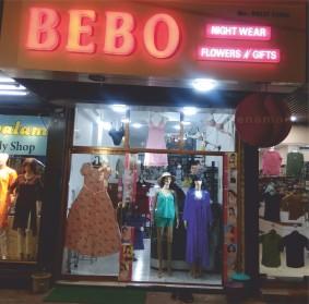 1 Store Review - Bebo Nightwear -