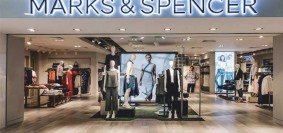 Marks & Spencer enhances its digital cpabilities through 3D digital fit