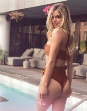 Danielle Knudson - 1