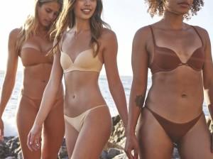 Natalie Roser unveils her inclusive lingerie label
