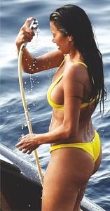 Nicole Scherzinger - 1