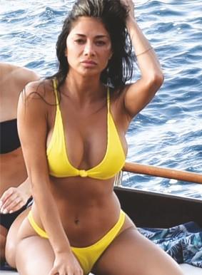 Nicole Scherzinger - 2