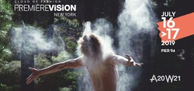 PREMIÈRE VISION NEW YORK - 1
