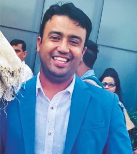 Praveen Sharma - 1