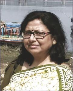 Shikha Sengupta