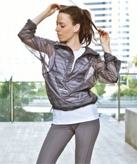 Stella McCartney along with Adidas launches 100 per cent sustainable sportswear collection