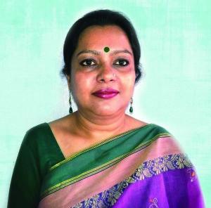 Sharmistha..