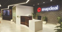 Snapdeal receives an anonymous amount of funding from Anand Piramal