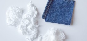 Tangshan Sanyou develops new viscose fibre from wood pulp and recycled cotton - 1