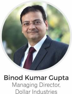 Binod Kumar Gupta