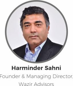 Harminder Sahni