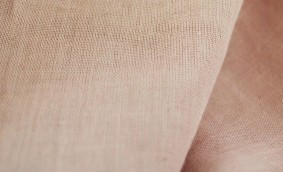 Nanotex's innovations enhances natural properties of cotton