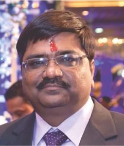 Navin Kumar Agarwal