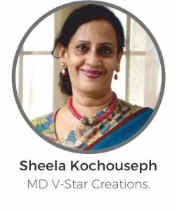 Sheela Kochouseph