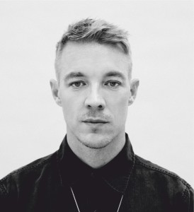 THE FACE OF CALVIN KLEIN, DIPLO in conversation with LNL - 3